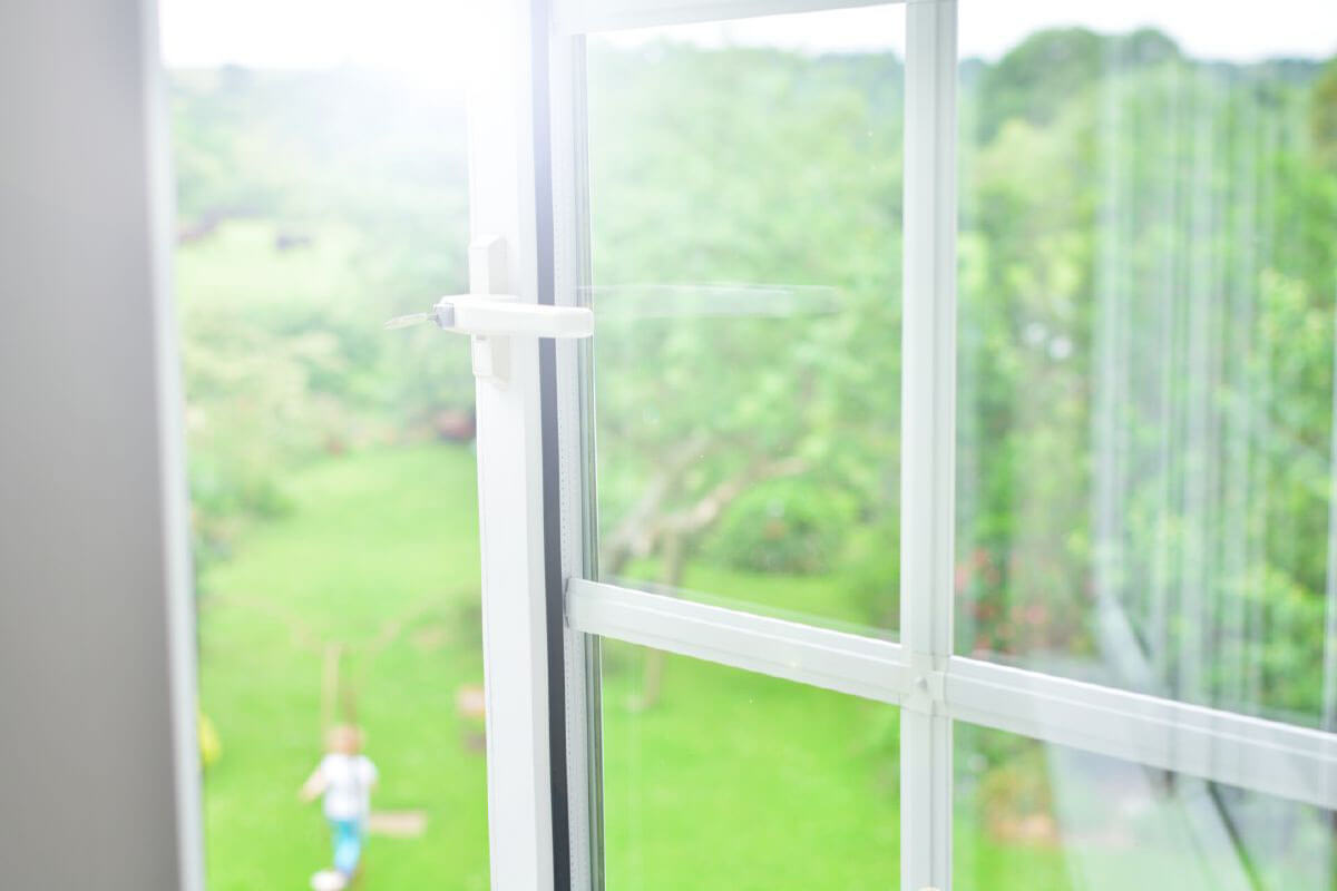 Replacement Casement Windows Stoke