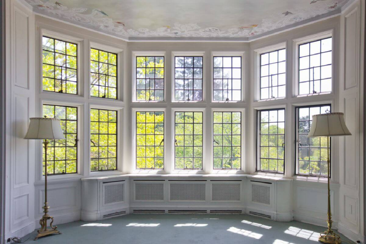 Replacement Bay Windows Stoke
