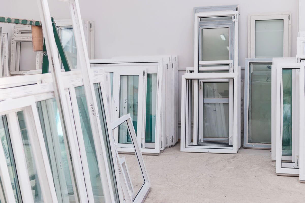 Replacement Window Suppliers Stoke